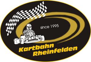 Kartbahn Rheinfelden Logo